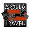 Apollo Travel Logo